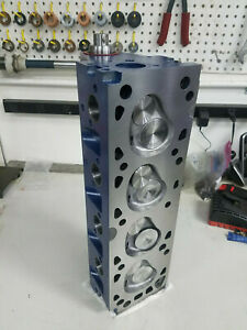 Boport Stage 3 Cnc Ported 2 3 Ford Turbo Head Roller Cam Svo Mustang Ministock