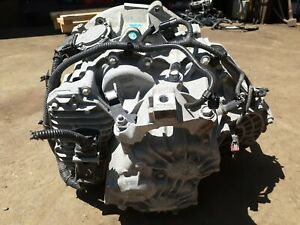 2014 Ford Focus 2 0l Automatic Transmission With Tcm 39k Miles 6 Month Warranty