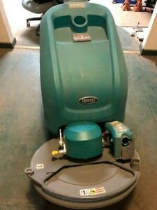 Tennant B7 Battery Burnisher 27 inch Floor W batteries parts Machine