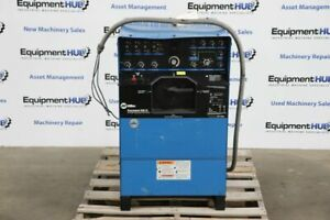 Miller Syncrowave 350 Lx Tig Stick Welder Power Source