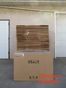 50 Extra Large Cardboard Double Wall Heavy Duty Shipping Boxes 31x26x23 5