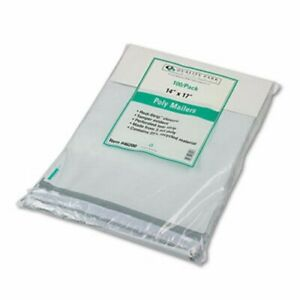 Quality Park Redi strip Poly Mailer Side Seam 14 X 17 100 Per Pack qua46200