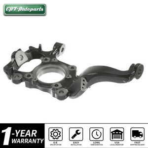Front Right Steering Knuckle For Ford F 150 4wd 2010 2014 698 205 Al3z 3k185 B