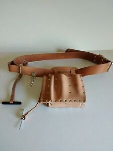 Buckingham 1285q1 Electrician Belt With Tool Pouch 1 17