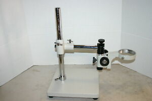 Meiji Boom Stand For Stereozoom Microscope Emz Series