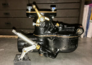 Zenith A Carburetor For Model A Ford 1928 1931