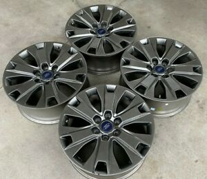 20 2020 Ford F150 Expedition Oem Factory Stock Wheels Rims 6x135 Lariat Fx4 4x4