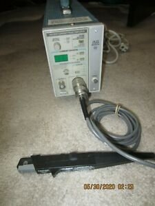 Tektronix Current Probe System Tm501 am503b a6302 Tested In Working Cond