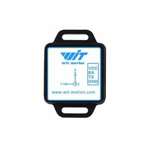 Wit Mpu6050 3 axis Bluetooth Digital Accelerometer 6 axis Gyro Gyroscope Ahrs T