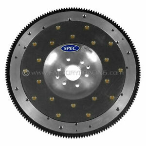 Spec Aluminum Flywheel For 15 17 Ford Mustang Ecoboost Sfme1a