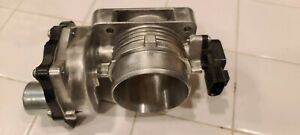 05 09 Ford Mustang V6 4 0 Ported And Polished Oem Throttle Body W Electronics