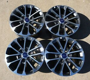 2004 2020 Ford F150 Expedition 18 Alloy Wheels Oem 10169
