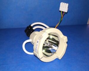 Excelitas 012 63000 Exfo X cite 120 Replacement Lamp Module Nikon 87548