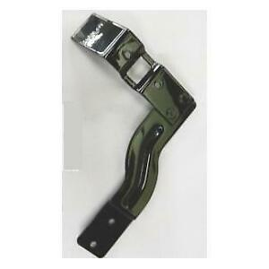 1937 1939 Taillight Bracket Right Black Chevrolet And Gmc Pickup Truck