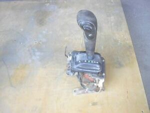 Used Automatic Shifter From 2007 Fuso Fe140 Diesel 4 Cyl 28137