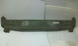 1978 79 1980 Ford Granada Front Radiator Hold Down Support With Rubber Mounts