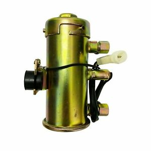 New Electric Fuel Pump For Nissan 720 Pickup P70235 E8318 17020 10w00