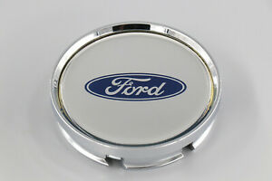 Ford F150 Expedition Chrome Oem Center Cap 8l3z 1130 F