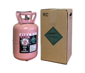 R410a Refrigerant Factory Sealed 5 Lbs Quick Same Day Shipping By 3pm