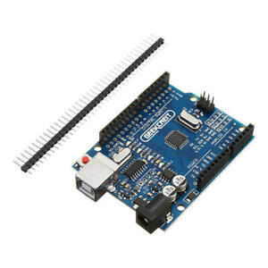 Uno R3 Atmega328p Development Board No Cable Geekcreit For Arduino Products Th