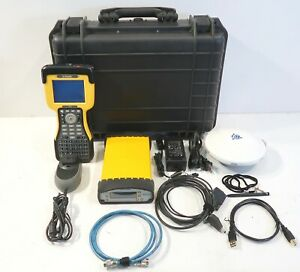 Trimble Sps852 Gnss Base With Zephyr 2 Antenna Tsc2 With Scs900 V2 92