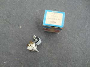 Mopar Nos Mopar 1958 1975 Dodge Truck Variable Speed Windshield Wiper Switch