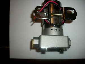 High Flow Performance Universal External Electric Fuel Pump 155 Gph Holley Style