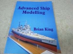 Ship Model Book Advanced Ship Modeling Plastic Wood 1 350 1 700 All Scales