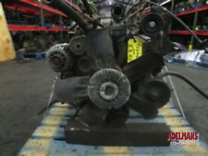Gm 6 5l Diesel Engine
