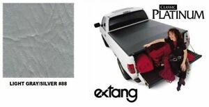 Extang Classic Platinum 7710 88 Snap On Tonneau Cover 97 03 Ford F 150 6 6 Bed