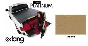 Extang Classic Platinum 7790 81 Snap On Tonneau Cover 04 08 Ford F 150 6 6 Bed