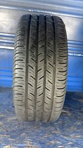 1 Continental Pro Contact 225 45 17 Audi With 8 32nd Tread Left 94 H