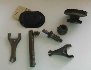 Misc Willys Jeep Or Early Cj Nos Parts