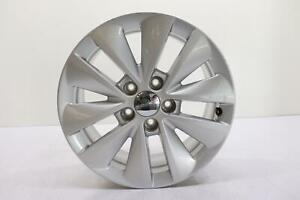2015 14 16 Dodge Dart Se 16 16x7 7 0jx16 Wheel Rim 10 Spoke Oem