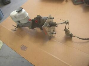 Used 07 Silv C2500 Hydro Boost As Shown Shipping Included 28201