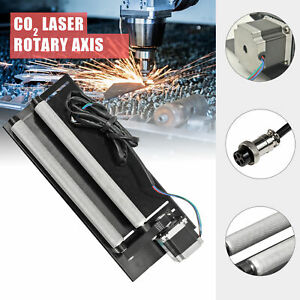 Regular rotation axis of co2 laser engraver engraving machine Cylinder Rotary