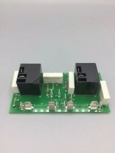 American Dryer Part 137077 Replacement 2 A s Board 110 V Mp W gb