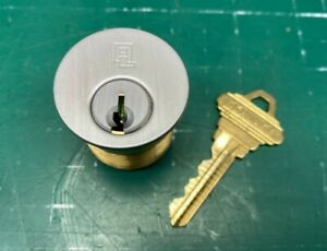 Schlage Alarm Lock Mortise Lock Cylinder W Security Pins Locksport