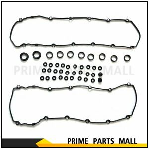 Valve Cover Gasket For 00 06 Lincoln Ls Ford Thunderbird 3 9l Dohc
