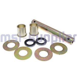 7100963 Undercarriage Front Idler Pin Kit Fits Bobcat Loaders Mt52 Mt55 Mt85
