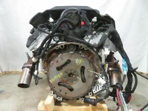 Dodge 5 7 Hemi Engine 27k Complete Dropout Mopar Chrysler Srt Swap