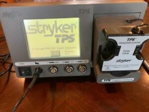 Stryker Tps Arthroscopy Shaver System For Sale
