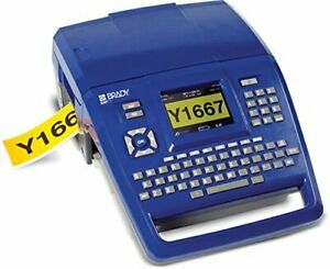 Brady Bmp71 Label Printer With Usb Connectivity