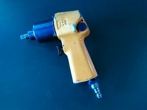 Ingersoll Rand Model 1702p 3 8 Drive Air Impact Wrench