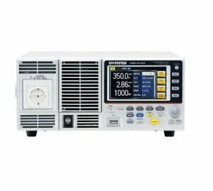 Gw Instek Asr 2050 gpib Programable Ac And Dc Power Supply Ac To 350v Dc To