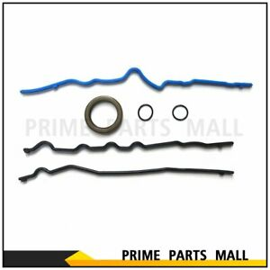 Engine Timing Cover Gasket For 03 12 Ford Lincoln Mazda 6 Mercury 3 0l V6 Dohc
