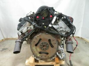 Dodge 5 7 Hemi Engine 92k Complete Dropout Mopar Chrysler Srt Swap
