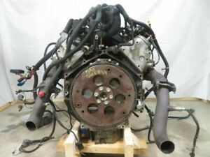 5 3 Liter Engine Motor Ls Swap Dropout Chevy Lm7 128k Complete Drop Out