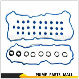 Engine Valve Cover Gasket For 06 09 Ford Fusion Lincoln Mercury 3 0l Dohc