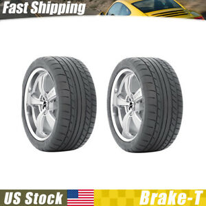 Tire Only 2x Mickey Thompson P305x35r20 Passenger Car Street Comp Tubeless Bt